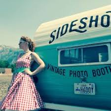 clementine photo booth rentals serving sacramento portland sideshow vintage photo booth get quote 11 photos photo booth
