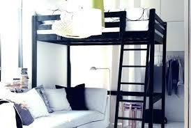 Ikea Bunk Bed Frame Ikea Loft Bunk Bed Loft Bed Frame With Desk Top Ikea Stora Loft