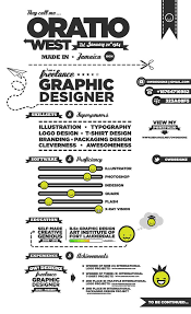 Sample Graphic Design Resume by 104 Best Design Resume U0026 Portfolio Images On Pinterest Resume