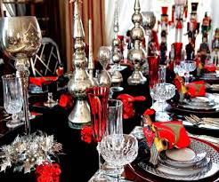 New Year Table Decorations by New Years Eve Party Table Decorations Best Images Collections Hd