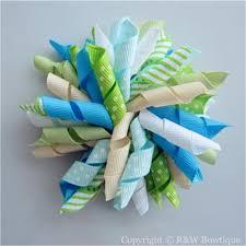 korker bows m2m korker hair bows r w bowtique