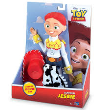 cowgirl jessie action figure toy story kids toys u0026m