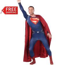 Wraith Halloween Costume Aliexpress Buy Superman Costume Superman Steel
