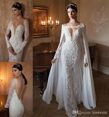 ivory lace wedding dress discount 2015 fascinating ivory lace wedding dresses v neck