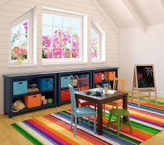jeux de rangement de la chambre idées en images meuble de rangement chambre enfant