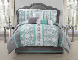 bedding set teal grey bedding pretty teal gray baby bedding