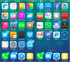 facebook themes cydia ayeris is a new winterboard theme that changes everything with subtly