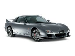 mazda jeep 2002 mazda rx 7 specs and photos strongauto