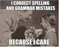 Correct Grammar Meme - grammar meme 28 images grammar memes rose ledgard ma major