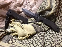 emerson knives modern service weapons