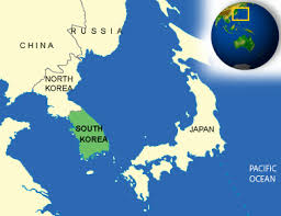 Where Is India On The Map by Korea South Facts Culture Recipes Language Government Eating