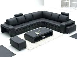 Grey Leather Sectional Sofa Articles With Gray Leather Sectional Sofa With Chaise Tag