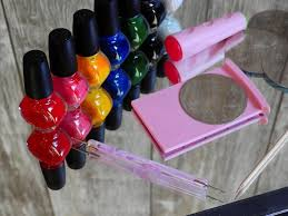 chemicals in nail polish can make you sick my health maven