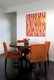17 best dining room ideas images on pinterest dining room camillamoldersdesign velvet orange dining chairs