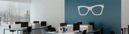 Open Plan Office Furniture by From Assembly Line Desks To Open Plan Offices What Has History