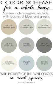 choosing paint colors for office space office paint color schemes