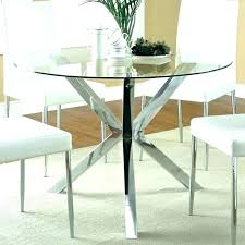 glass cover for dining table round glass dining set glass top dining table glass table cover
