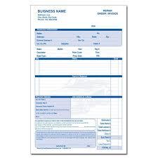 Car Collision Estimate by Automotive Repair Invoice Work Order Estimates Designsnprint