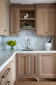 how to wood cabinets new this week 6 welcoming kitchens with wood cabinets