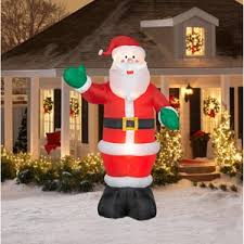 Tall Inflatable Christmas Decorations by 13 Best Inflatables Images On Pinterest Christmas Decorations