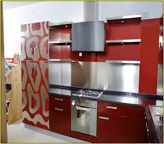 stainless steel kitchen cabinets india home design ideas
