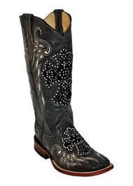 s boots cowboy boys ferrini black stingray print spider web s toe cowboy