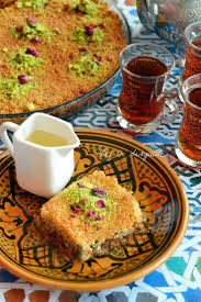 50 best arabic desserts and sweets images on pinterest arabic