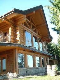 full scribe gallery artisan custom log homes