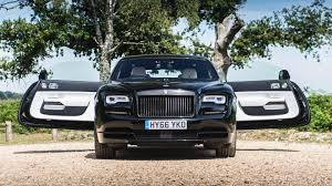 rolls royce racing 2018 rolls royce wraith black badge review ditch the driver