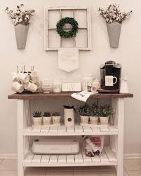 Design Your House Best 25 Home Coffee Bars Ideas On Pinterest Home Coffee