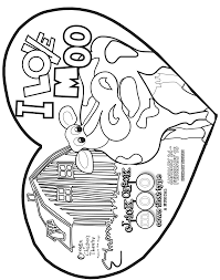click clack moo coloring pages coloring home