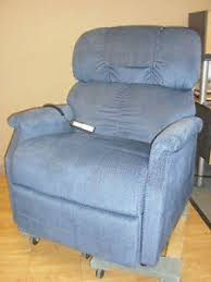 Disability Armchairs Extra Wide Recliner Chair Foter