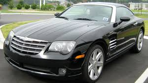 chrysler sports car the best u0026 worst things to come out of the daimler chrysler alliance