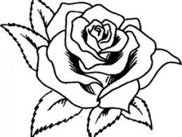 imagenes para colorear rosas dibujos de rosas para colorear buscar con google proyectos que