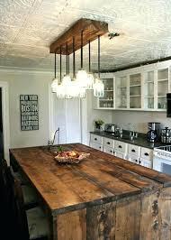 Rustic Pendant Lighting Kitchen Rustic Pendant Lighting Kitchen Home Design And Decorating Rustic