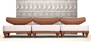 Pvc Wicker Outdoor Furniture by Baroque Outdoor Furniture Promotion Shop For Promotional Baroque