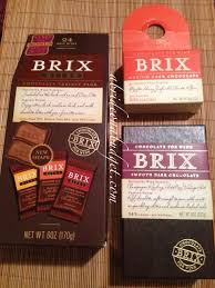 Chocolate Wine Review Review Brix Chocolate For Wine A Bride On A Budget
