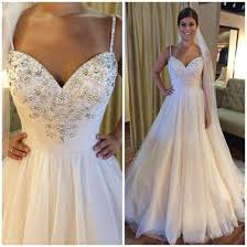 tulle wedding dresses uk arrival tulle princess wedding dresses 2016
