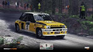 renault rally renault 5 turbo ragnotti pack racedepartment