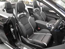 mercedes c class for sale uk used 2016 mercedes c class amg c63 s premium for sale in