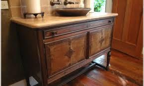Repurposed Furniture For Bathroom Vanity Re Loved Reclaimed Repurposed Furniture Bathroom Vanity Quinju