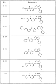 WO A9 5 2 aminopyrimidin 4 yl benzisoxazoles as protein