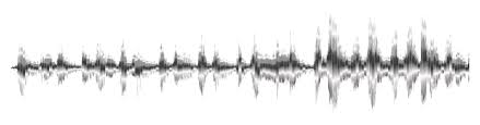 sound waves clipart
