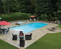 backyard pool landscaping ideas astonish for with home design 13