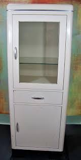 vintage metal medicine cabinet 56 best fabulous steel medical cabinets images on pinterest