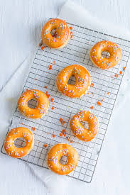 recettes de cuisine light recette de donuts light au four recette de mardi gras légère