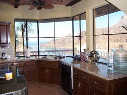 Caracol Mexican Coastal Kitchen - fantastic views in a stunningly lovely mexi vrbo
