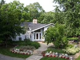 Landscaping Around House by Maintenance Free Landscaping Around House Maintenance Free