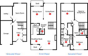 town house floor plans floor plan virtual townhouse tour