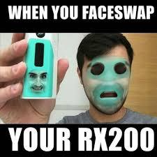 Meme Snapback - the top 10 vaping memes grey haze ecig store